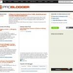 Pro Blogger July 2010