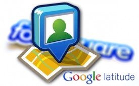 Google Latitude Leaderboard Added Into The Mix, It's Pretty Much Just Like Foursquare