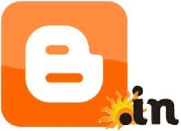 India Google Blogger