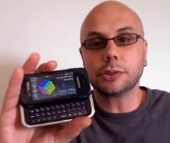 Noah Kravitz - Former PhoneDog Reviewer