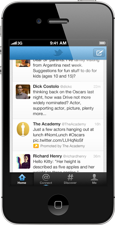 Twitter Rolls Out Promoted Tweets For Mobile Apps