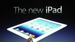 Apple Reveals New iPad With 4G LTE, 5MP Camera And Better Display