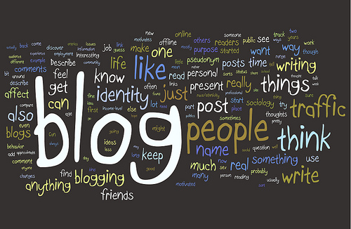 Fundamentals of Starting A Blog