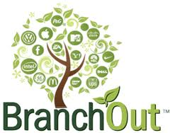 BranchOut Facebook App Reaches 25 Million Users, Raises $25 Million [Infographic]