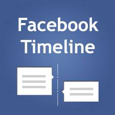 Facebook Timeline Changes