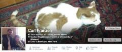 New Facebook Timeline Layout