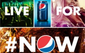 Pepsi's New Campaign Gives Away Song Downloads Via Twitter