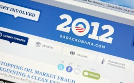 "Obama 2012: ""Dashboard"" App Revealed For Social Media Campaigning"