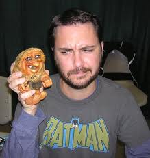 Wil Wheaton attacks Google Plus