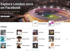 Explore London 2012