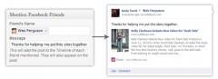 Facebook announces WordPress Integration