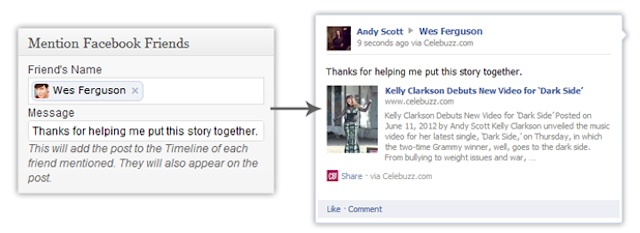 Facebook Integrates With WordPress.org and WordPress.com VIP