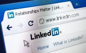 LinkedIn Disables Hacked Passwords