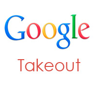 "Google ""Takeout"" App Now Lets Users Fuse Multiple Accounts Into One"
