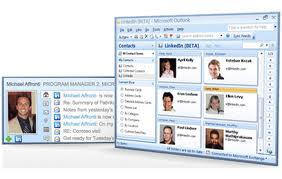 LinkedIn Offering Tighter Microsoft Outlook Integration