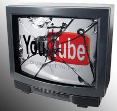 YouTube Now Streaming 4 Billion Hours Per Month