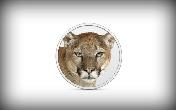 Facebook Integration Added To Mac OS X Mountain Lion Update
