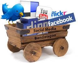 Social Media Distractions