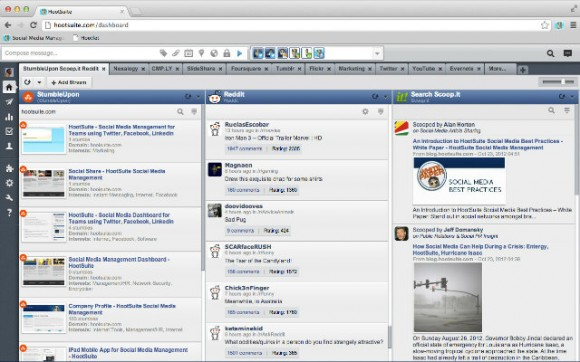HootSuite Adds New Support