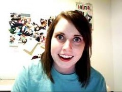 Overly Attached Fundraiser