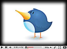 Twitter Online Video