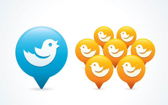 Twitter Study Reveals The Secret To More Followers