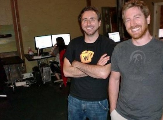 Words With Friends Creators Quit Zynga, Give No Explanation