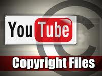 YouTube Copyright Appeals