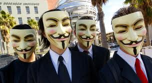 Anonymous Might Attack Facebook Today, Plans To Protest Zynga Layoffs