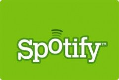 Spotify 3 billion company