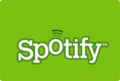Spotify 3 billion company