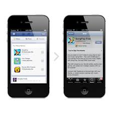 Facebook Mobile Ads To Overtake Google Mobile Ads In 2012