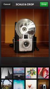 Instagram Debuts New Filter Type, Announces Foursquare Integration