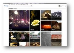 Bing Moving Forward With Facebook Photo Search