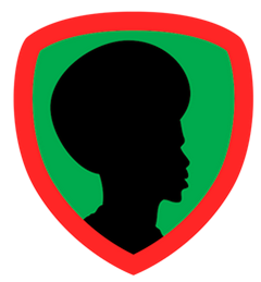 Black History Month Foursquare Badge