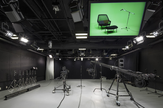 Tokyo's New YouTube Production Facility Receives A Sneak Peak [Video]
