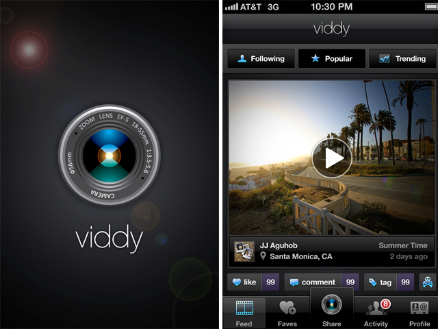 Viddy Fires Third Of Its Staff, Plans To Forge Ahead