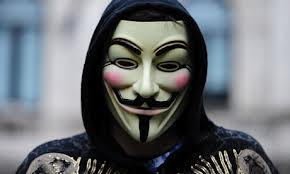 Anonymous To Spam Facebook With 'Uncensored' Posts On April 6