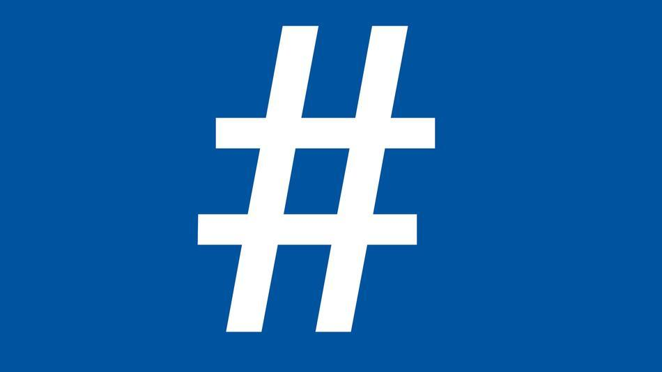 Facebook Hashtag Support Is On The Way
