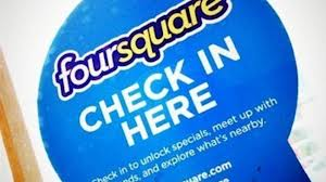 Foursquare Possibly Switching Focus From Check-In To API Data
