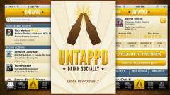 trecool-untappd-app