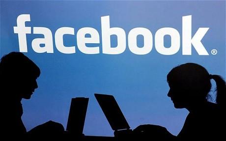 Facebook misuse
