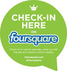 Foursquare Check-In