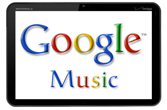 Google Announcing Streaming Music Platform At I/O Conference Tomorrow
