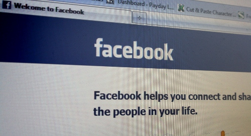 Are You Oversharing On Your Business Facebook Page?