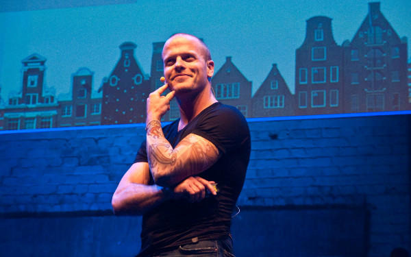 Five Lessons from Tim Ferriss to Write a Superior Blog Post