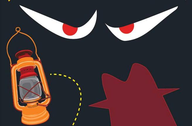 Magic Lantern: The Hidden Truth