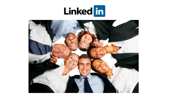 How to Use LinkedIn to Benefit Your Blog