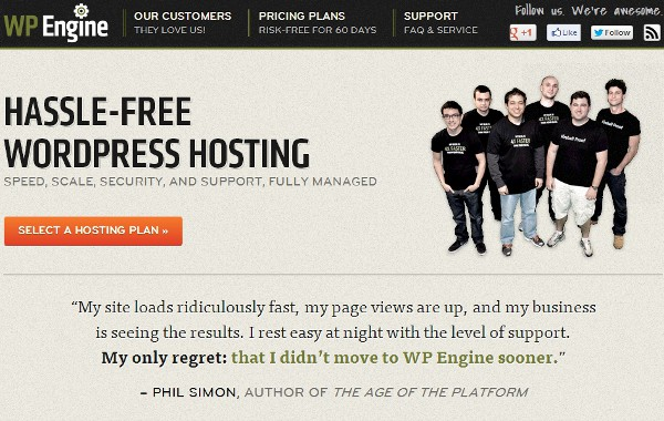 Four Best Web Hosting Companies Without Breaking The Bank