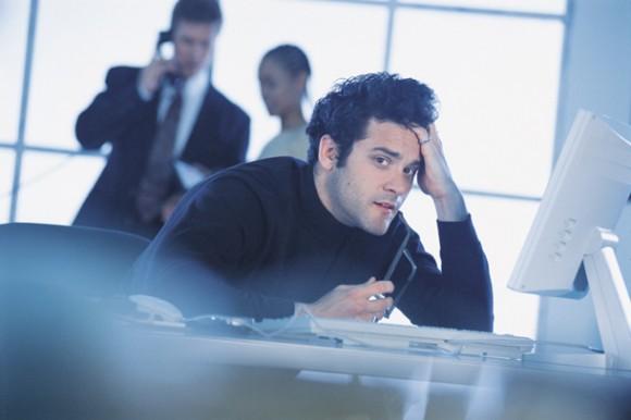 work-stress-in-office-ayurvedic-massage